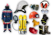 Средства защиты, безопасность труда
