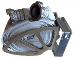 Кассета для пожарного рукава КП-1 (пласт.)