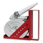 Кассета для пожарного рукава КМ-1 (метал.)