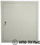 Дверь техническая (размер по коробке 700х800мм)