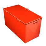Ящик для песка (0,12 м. куб)