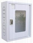 Шкаф пожарный 540x650x230 навесной (без задн. ст.) - ШПК-310Н